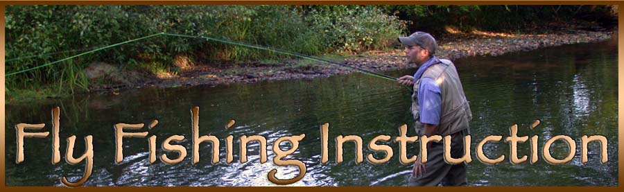 Fly Fishing Banner